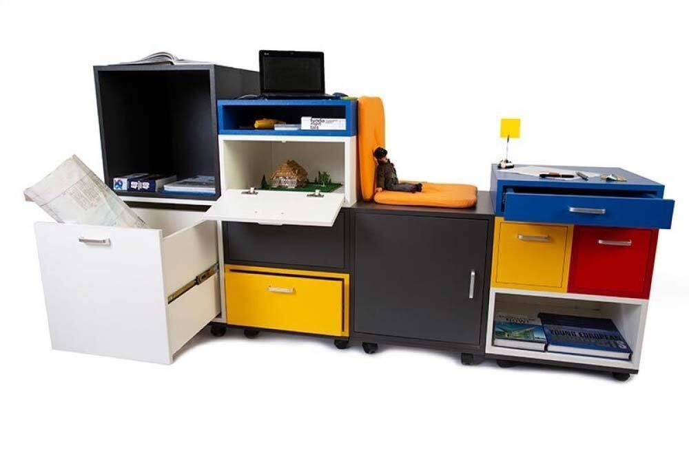 Kako se formira radni prostor? Šta ga čini specifičnim? Da li su dobra univerzalna rešenja?